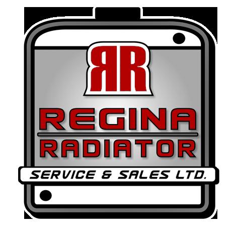 Regina Radiator Logo