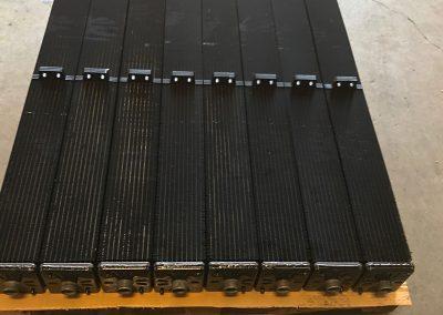 Multiple-Row-Cat-Cores